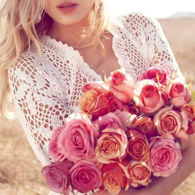 Выбираем цветы