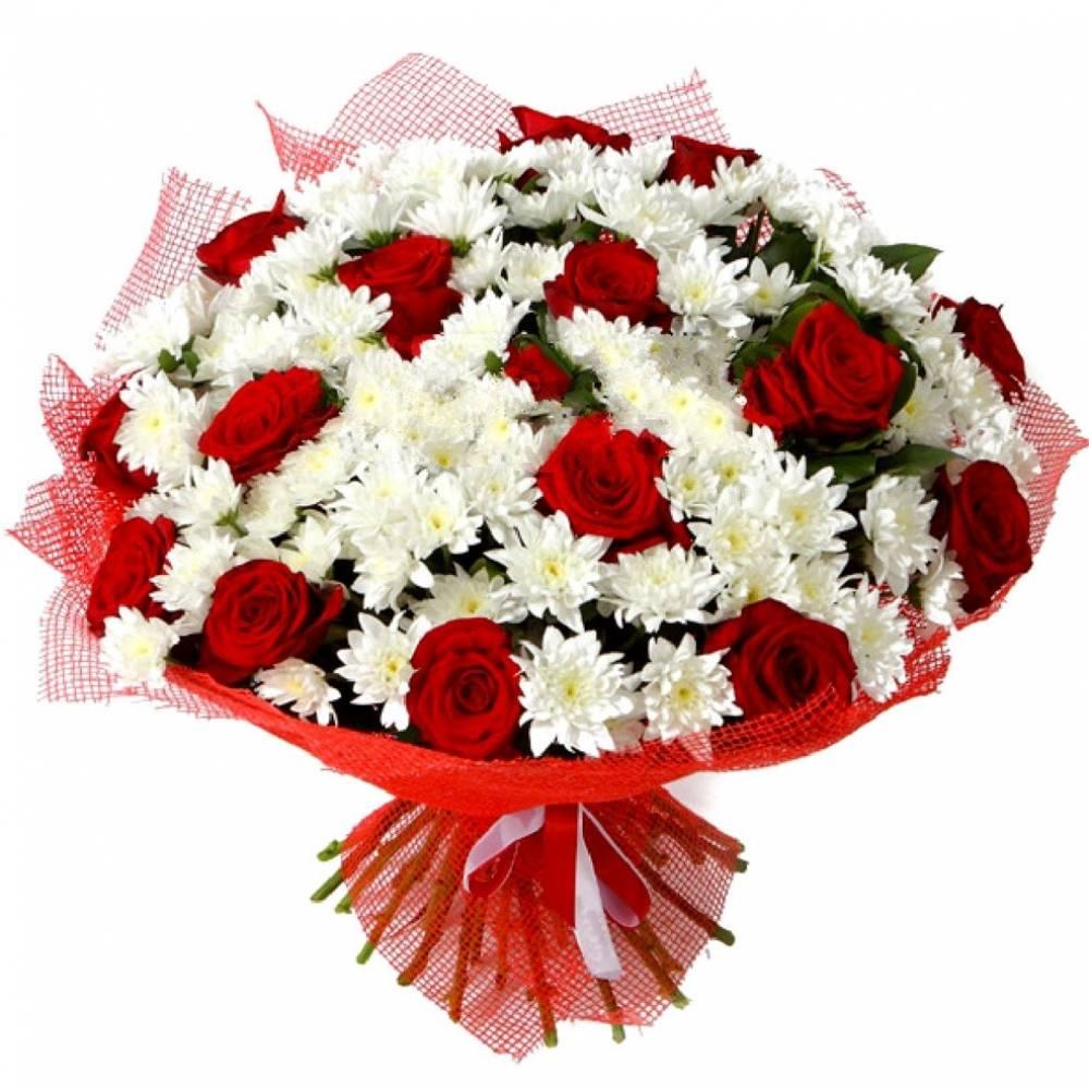 Какой букет подарить маме на юбилей, цветов караганда