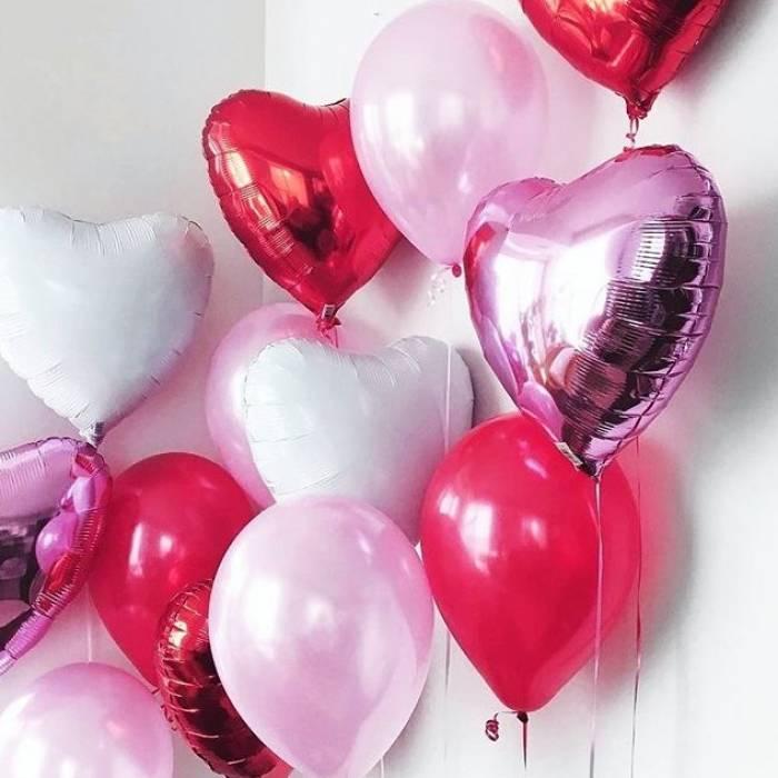 Воздушные шары R774