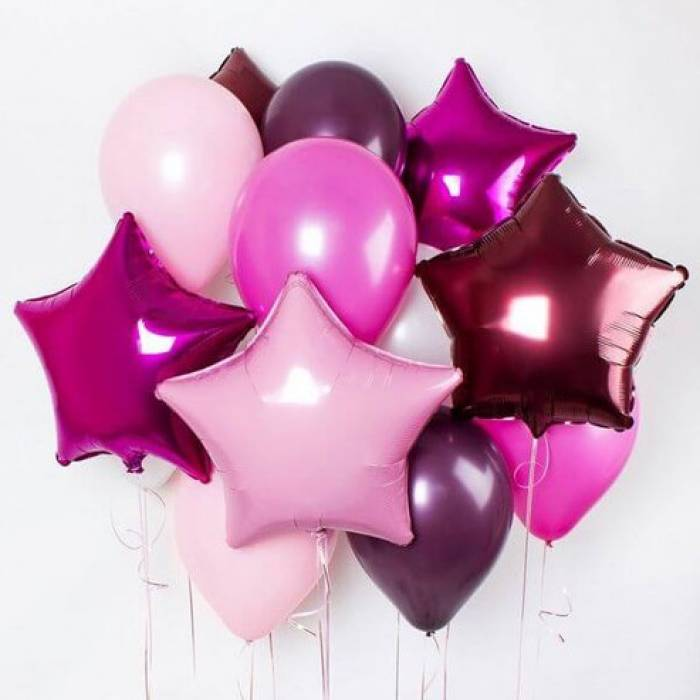 Воздушные шары R776
